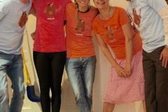 Greta & Julica Team